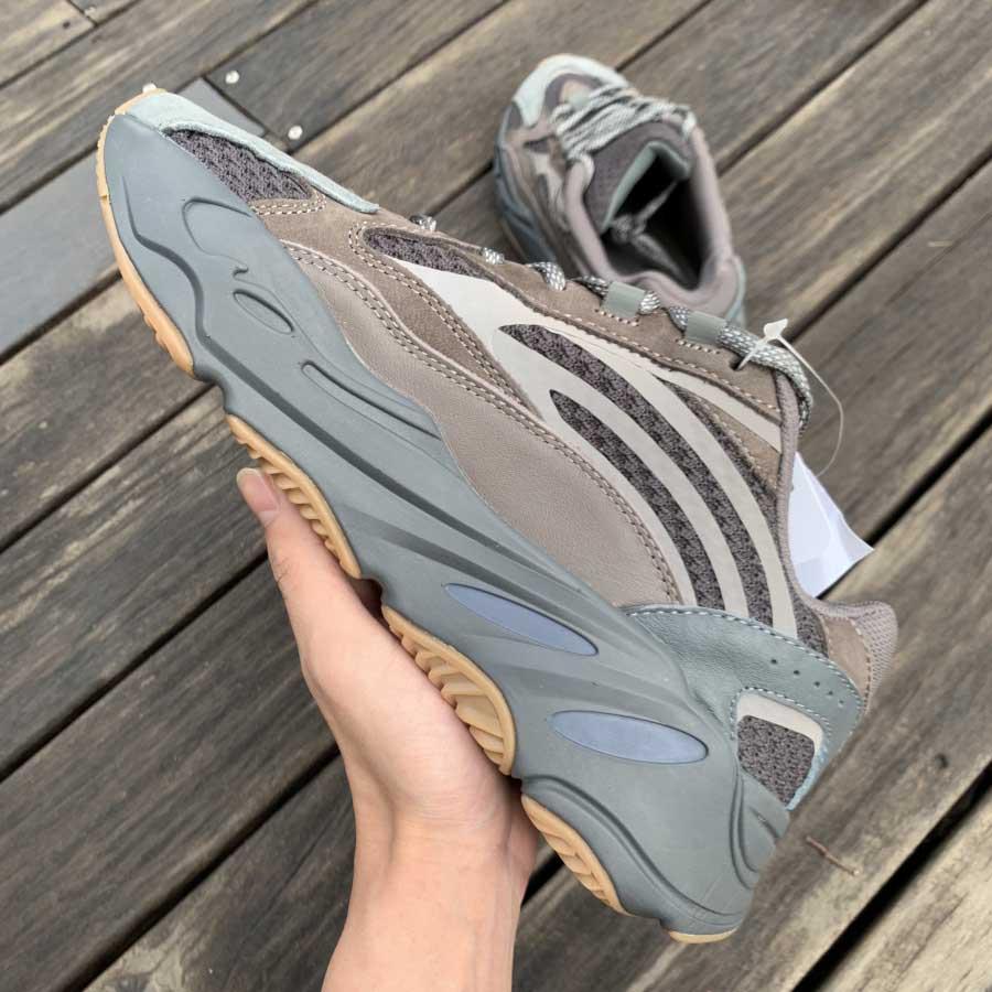 2019 700 V2 Static Malva moda di lusso delle donne del progettista mens scarpe outdoor per gli uomini Nuovo Arrivo Sneakers Sneaker Piattaforma Scarpe Da Ginnastica formato 5-12