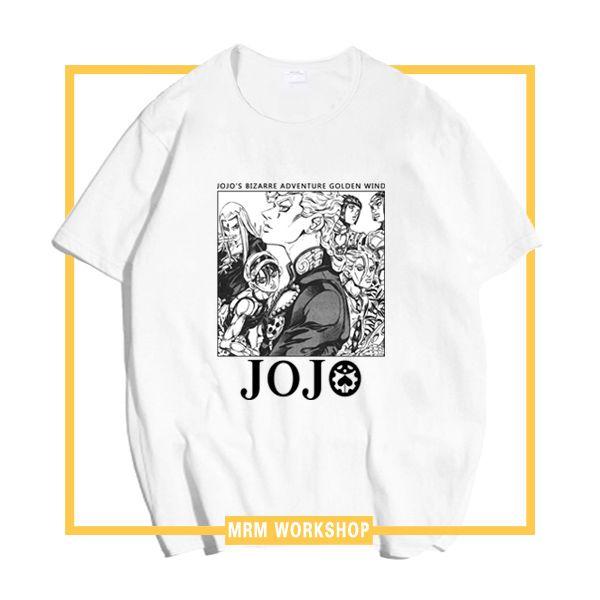 online street price best prices Cheap S JoJo Bizarre Adventure Shirt Design Manga T Cool Novelty Funny T  Shirt Style Men Women Cotton T Shirt Create T Shirts From App003, &Price;|  ...