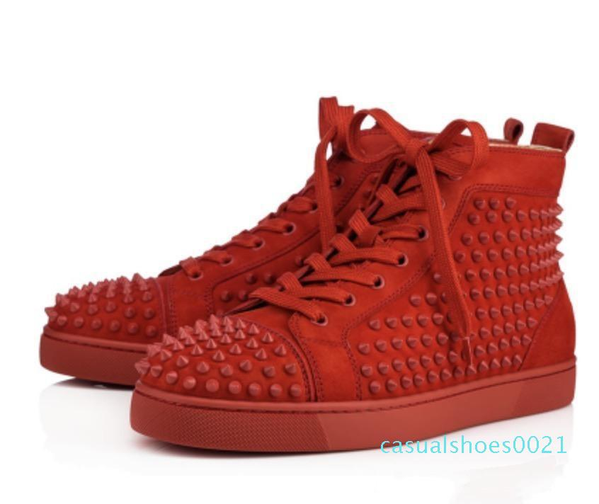 Training Shoe C21 Flat Shoes
