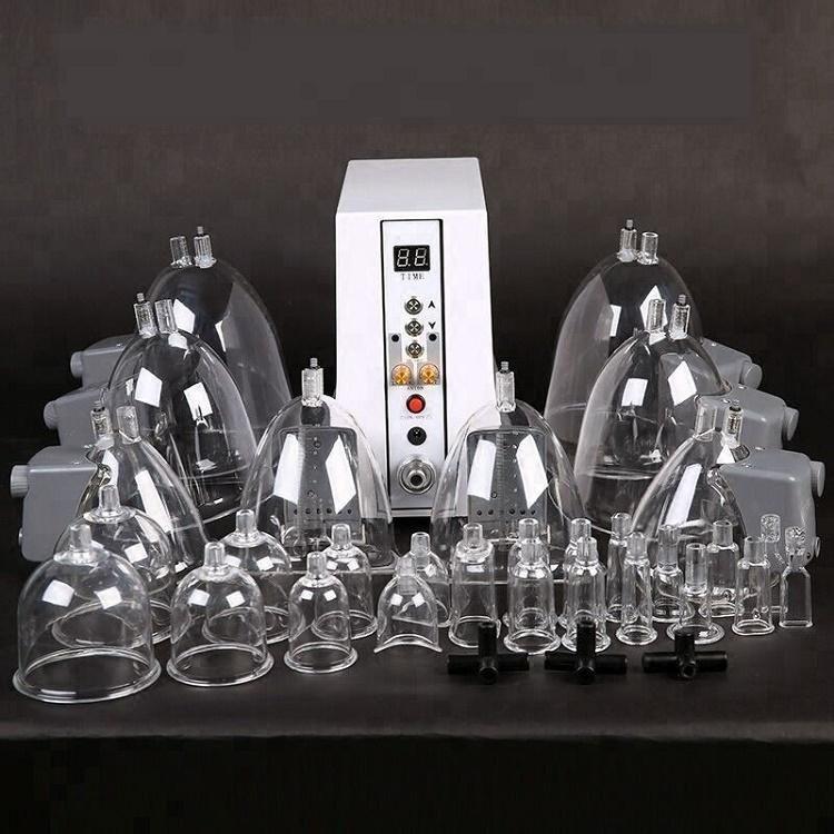 الأرداف بيع الساخنة رافع آلة كأس الفراغ الثدي العلاج توسيع الحجامة أكبر بعقب آلة الورك محسن
