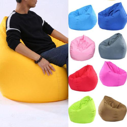 Enjoyable Large Bean Bag Gamer Beanbag Adult Outdoor Gaming Garden Big Arm Chair Wedding Chair Covers To Buy Kitchen Chair Slipcovers From Bdhome 26 29 Inzonedesignstudio Interior Chair Design Inzonedesignstudiocom