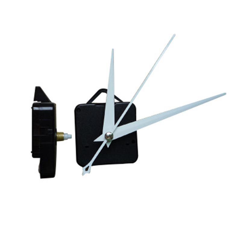 DIY Saat Aksesuar Kuvars hareketi İyi Quartz Saat Mekanizması Parça Aksesuar İzle Sessiz Saat Aksesuar 1200PCS IIA93