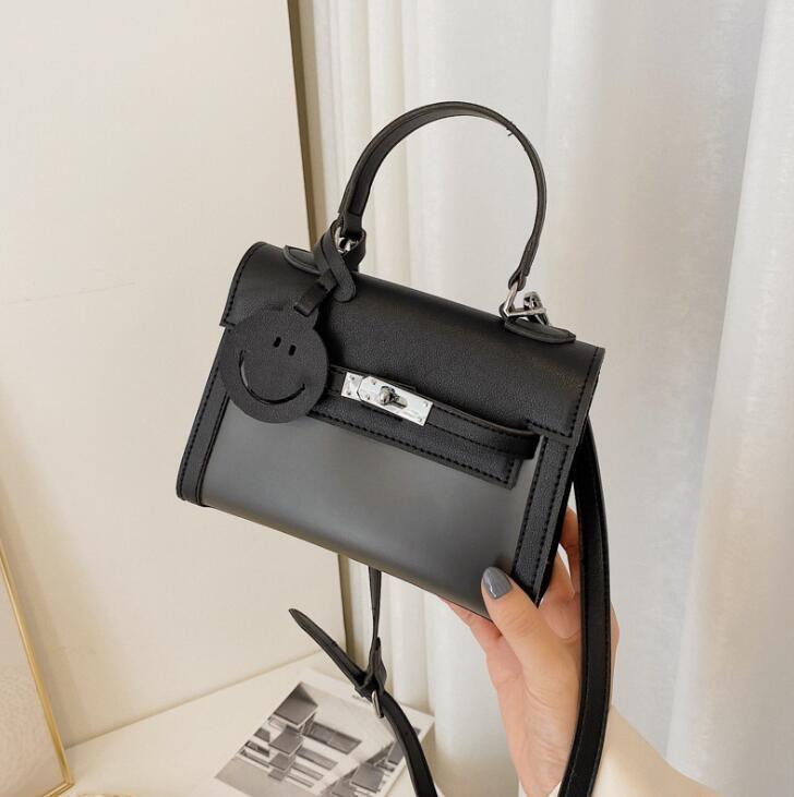 2020 Designer de luxo Bolsas designer bolsas Mulheres ombro sacos Atacado Bandoleira Mini Meninas macio Bag Ferrolho Totes