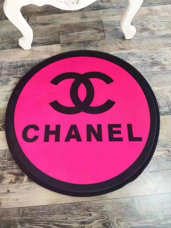 2020 новые буквы круглый коврик 60 см ковер гостиная спальня дверь коврик кухня толстый противоскользящий коврик для ванной