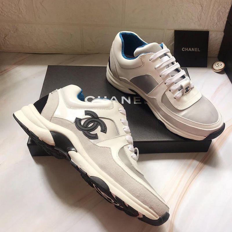 2020 Fashion Womens Shoes Luxury