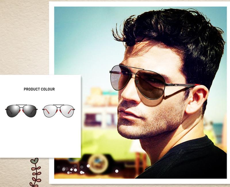 NEU! 2020 Designer Sonnenbrille Männer Modemarke runde Sonnenbrille Luxus-Brillen im Freien Schatten Mode Sonnenbrillen-I