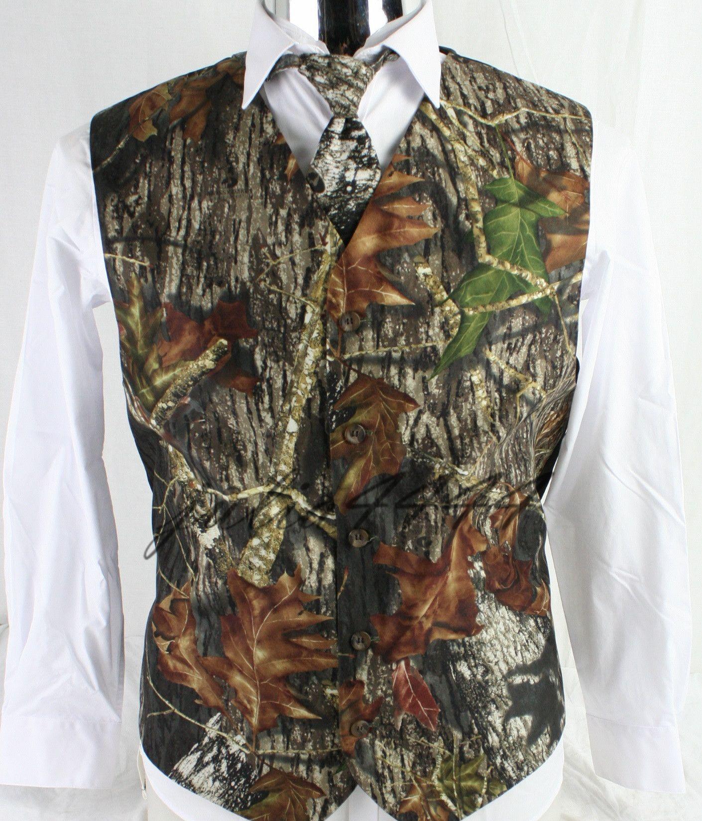 2019 Mode Camo Vest pour le Mariage Breasted Rustique Hommes Camouflage Nouvelle Arrivée Airtailors Gilet Plus La Taille