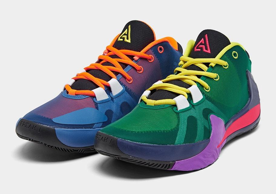 Carmelo Anthony Shoes Basketball Shoe