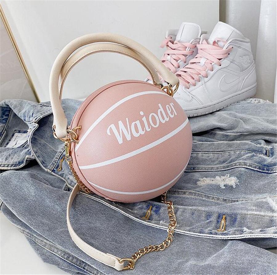 Top Qualität! Basketball-Mappen-Hand Luxus Messenger Bag Damen Umhängetasche Klassische Weave Elemente freies Shipping 609409 # 15053