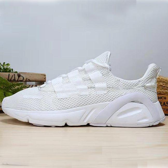 좋은 품질 야외 Atsneaker 트레이너 EUR 36-45에 대한 2019 01 핫 판매 LXCON 600 웨스트 디자이너 스니커즈 남성 여성 스포츠 실행 신발
