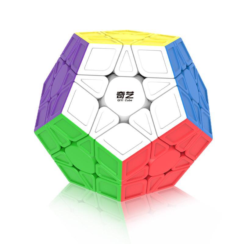 Megamixd Cube 5X5X5 Professional Magic Cube antistress Oyuncak Neo Cubo Magico Children Toy brain tease Early Education toys