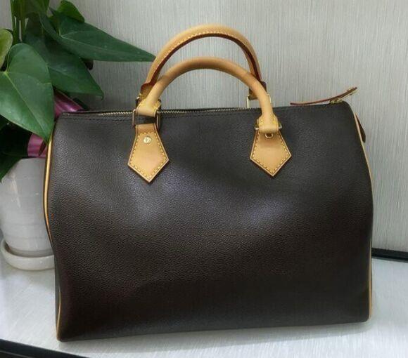 2019 nuove signore di vendita calde classiche di alta qualità del cuoio genuino di lusso ossidato borsa borsa tracolla cuscino