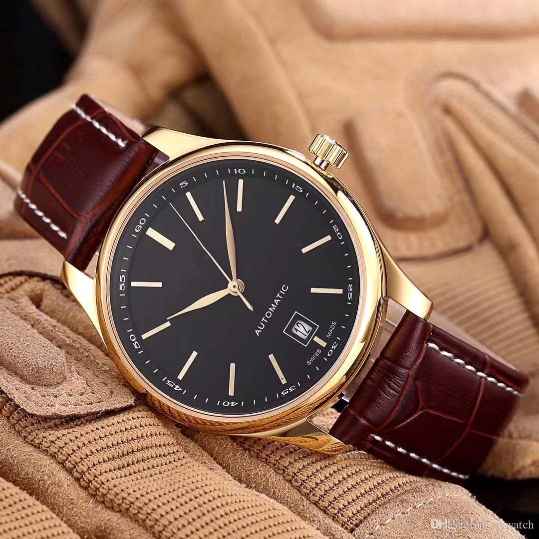 V3 자동 2,813 기계식 시계 남성 DATEJUST의 41mm 스테인레스 사파이어 유리 원래 걸쇠 럭셔리 대통령 Desinger 남성 시계