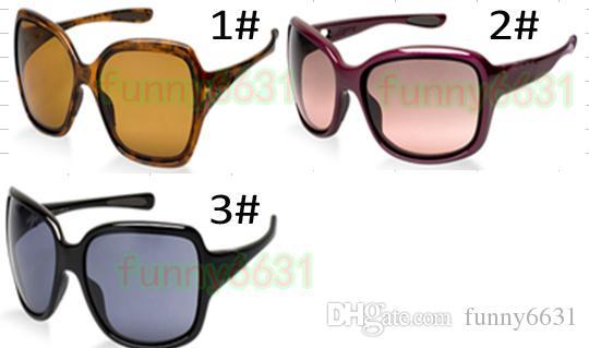 صيف جديد أزياء نسائي نظارات شمسية نظارات شمسية نسائية نظارات شمسية للدراجات رياضة سيدة في الهواء الطلق نظارات شمسية PINK RED أحمر
