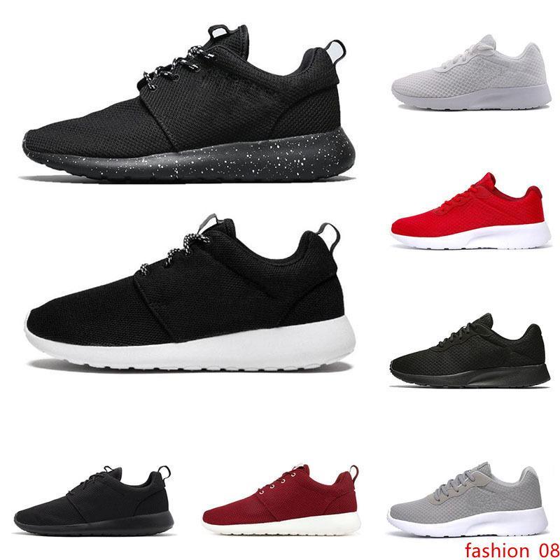 2020 tanjun zapatillas para correr para hombres mujeres corredor triple negro blanco rojo transpirable para hombre entrenador zapatillas deportivas para correr al aire libre para caminar