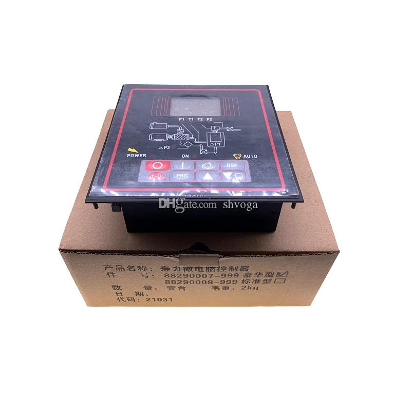 Free shipping Sullair luxury 88290007-999 brand new OEM/genuine microprocessor controller panel for air compressor parts