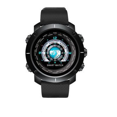 W30 3D UI Digital Smart Watch Men Sport Smartwatch Heart Rate Calories Monitor Remote Waterproof Men Women Smart Wristwatch
