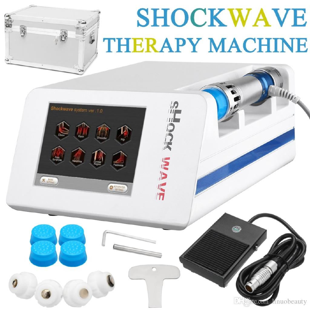 Pain Therapy System Shockwave Machine ED erectile dysfunction Pain Relief Treatment Extracorporeal Shock Wave Erectile Dysfunction Slimming