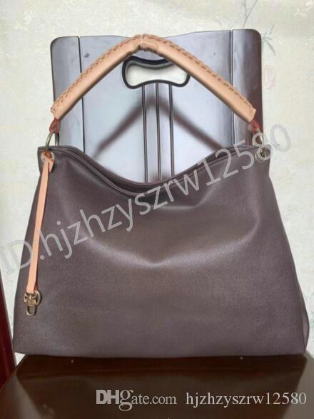 أعلى جودة رشيقة حمل حقيبة يد جديدة على الموضة للنساء حقائب الكتف عروض مصمم حقائب اليد مقابض الصليب الجسم رسول حقائب M43701254