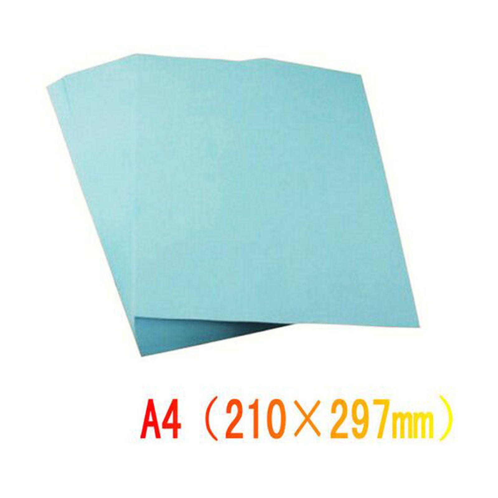 80gsm en couleur imprimante copieur ARTISANAT 75 A4 PAPIER FEUILLES