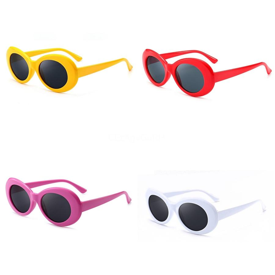 Summer Uv Woman Fashion Outdoor Wind Hiphop Sunglasee 5Colors Driving Sunglass Lady Big Frame Beach Protection Hiphop Sunglasee Free Ship #63