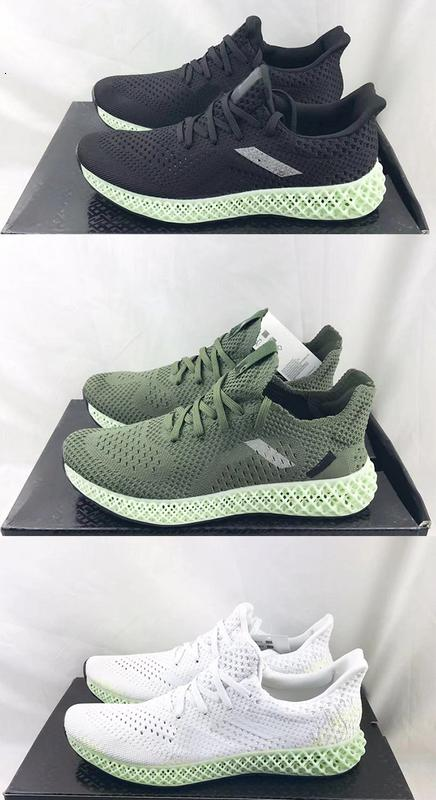 AlphaEdge 4D LTD Printing Technology Futurecraft Asw Y-3 Runner Y3 TOP Quality Mens Designer sports running shoes size 39~46 with box