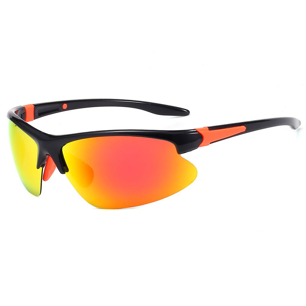 Cycling Sunglasses Brand designer Sunglasses mountain bike goggles riding glasses bicycle sunglasses riding glasses outdoor sports glasses 2