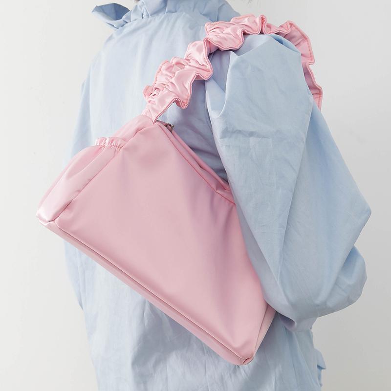 Barabum Nube de hombro bolso femenino conmuta la axila del bolso para la Mujer