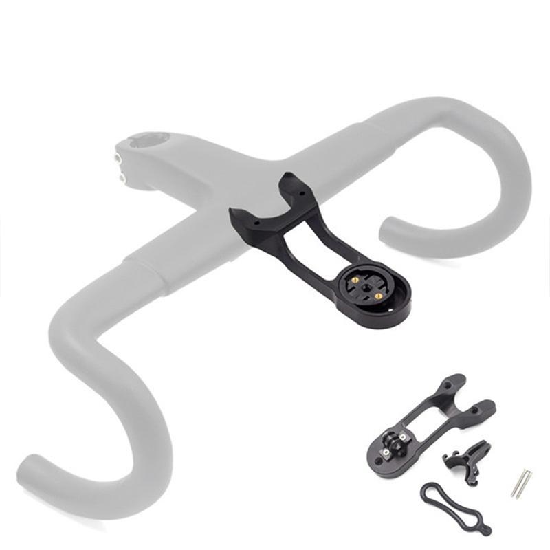Bicicleta suporte do computador de bicicleta estande cronômetro dedicado