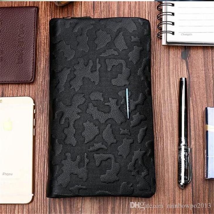 Оптовые бренд мужской моды сумочка бутик мужчины кожаный мешок руки персонализированные карты слой кожи бизнес мешок руки мульти-карта кожа двойной