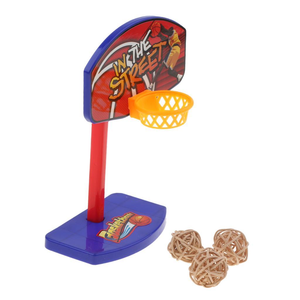 Parrot Ausbildung Spielzeug Sittich Pet Basketball-Korb Hoop Trick Prop Training