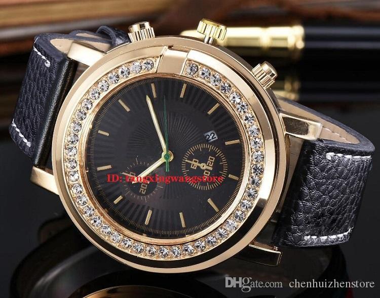 2019 Luxo GENEBRA Relógios Mulheres Homens Diamantes Relógios Pulseira Senhoras Designer de Relógios De Pulso 8 Cores Frete Grátis