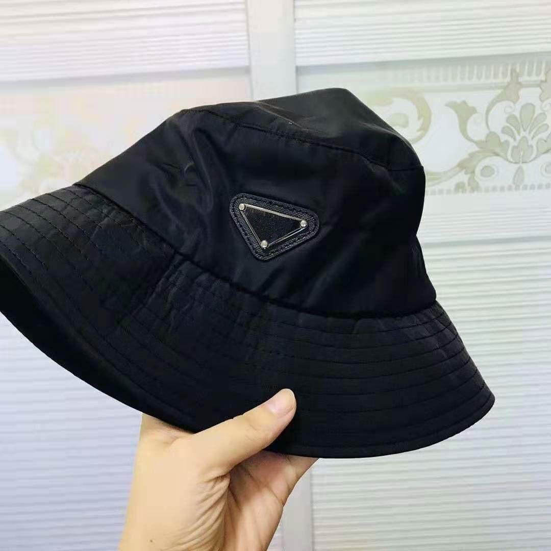 2020 Designer Mens Cap Hohe Qualität Mode Geizig Krempe Hüte Casual Ausgestattet Luxus Strand Hüte Mit Buchstaben