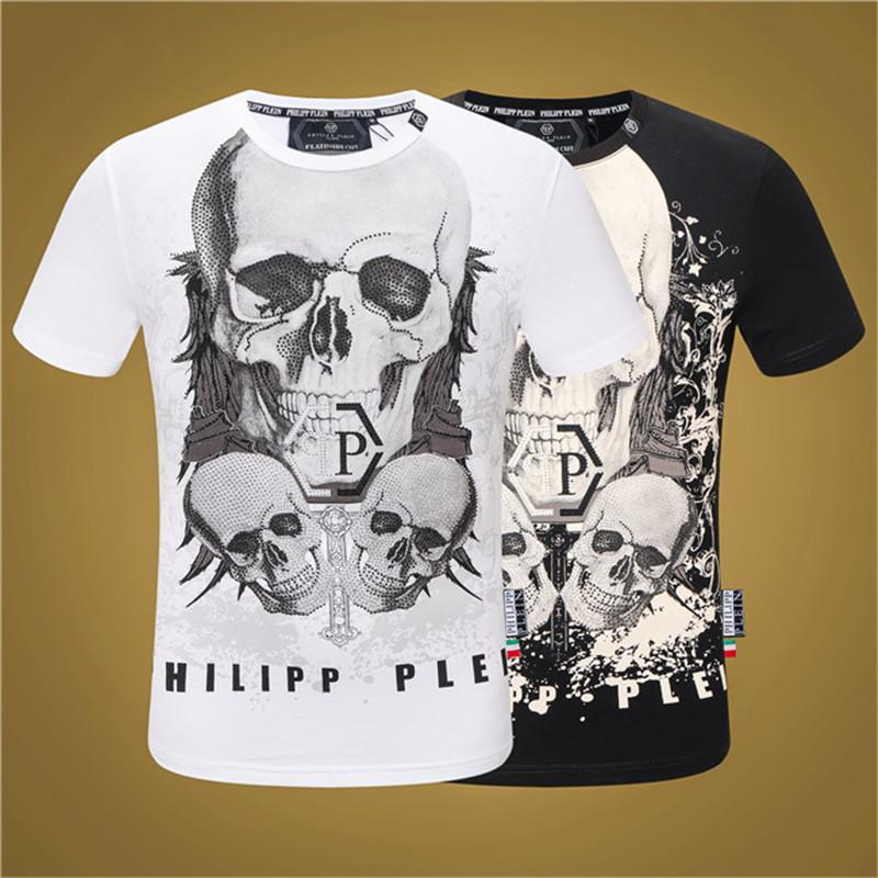 Nuovo shirt da Uomo T Shirt 2020 Uomo Abbigliamento Estate casual girocollo manica corta modale modo di alta qualità per gli uomini di formato M-3XL Top20