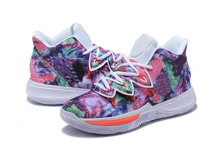 К 2020 году новые Патрика Стар GS дети на продажу с коробкой 2020 5 мальчиков детей мужчин женщин баскетбольной обуви магазин бесплатная доставка НАМ4-US12