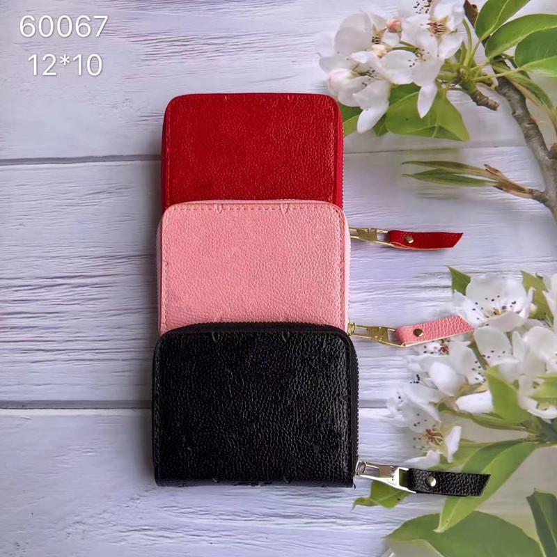 2020 della moda di New Evening Bag Coin Purse in rilievo classica frizione Portafoglio La signora Portafoglio Ms. sacchetto della cinghia (con la scatola)