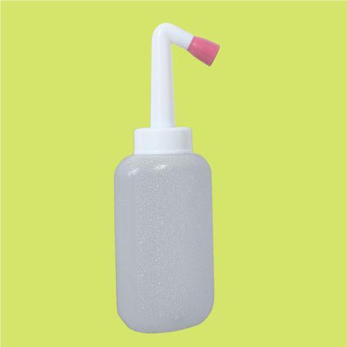 400ML / 450ML Portable bidet portable Voyage toilettes Washlet portable de pulvérisation Siège / eau