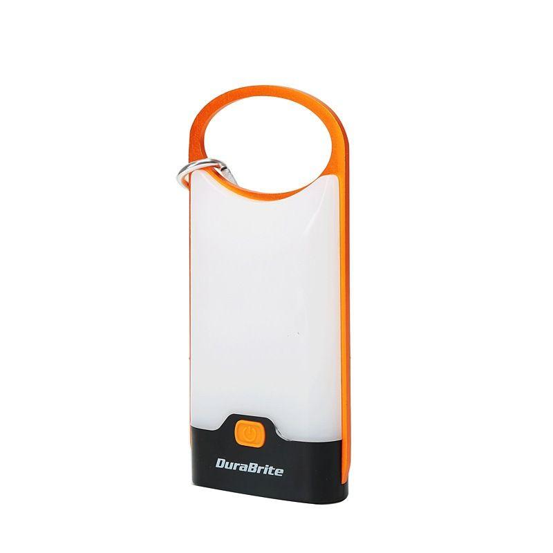 Camping Tent Light 3 Оранжевый Общий стиль Ультра-тонкий свет Отдых на природе Открытый Портативный фонарь