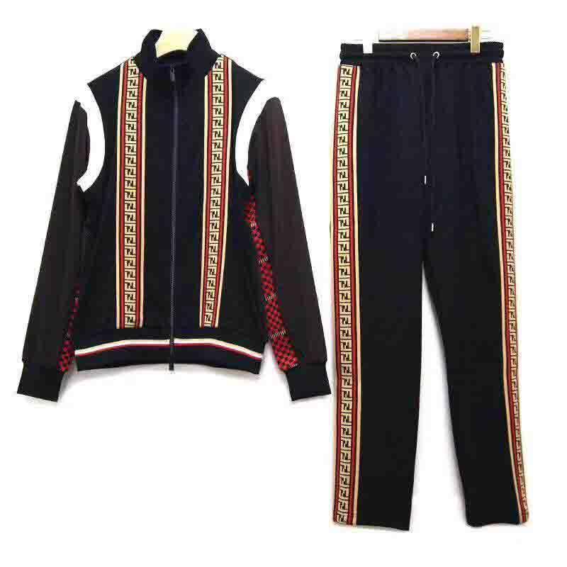 Marke Medusa Suit Mode mit kurzen Hülsen-Klage Luxus italienischen Männer Design Set Sweatshirt Bekleidung Herren Sportswear Set