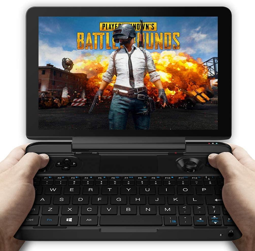 GPD Win Max Mini Handheld Windows 10 Video Game Console Gameplayer 8 Inch 1280 * 800 Touch Screen Laptop Notebook UMPC Tablet PC CPU Intel i