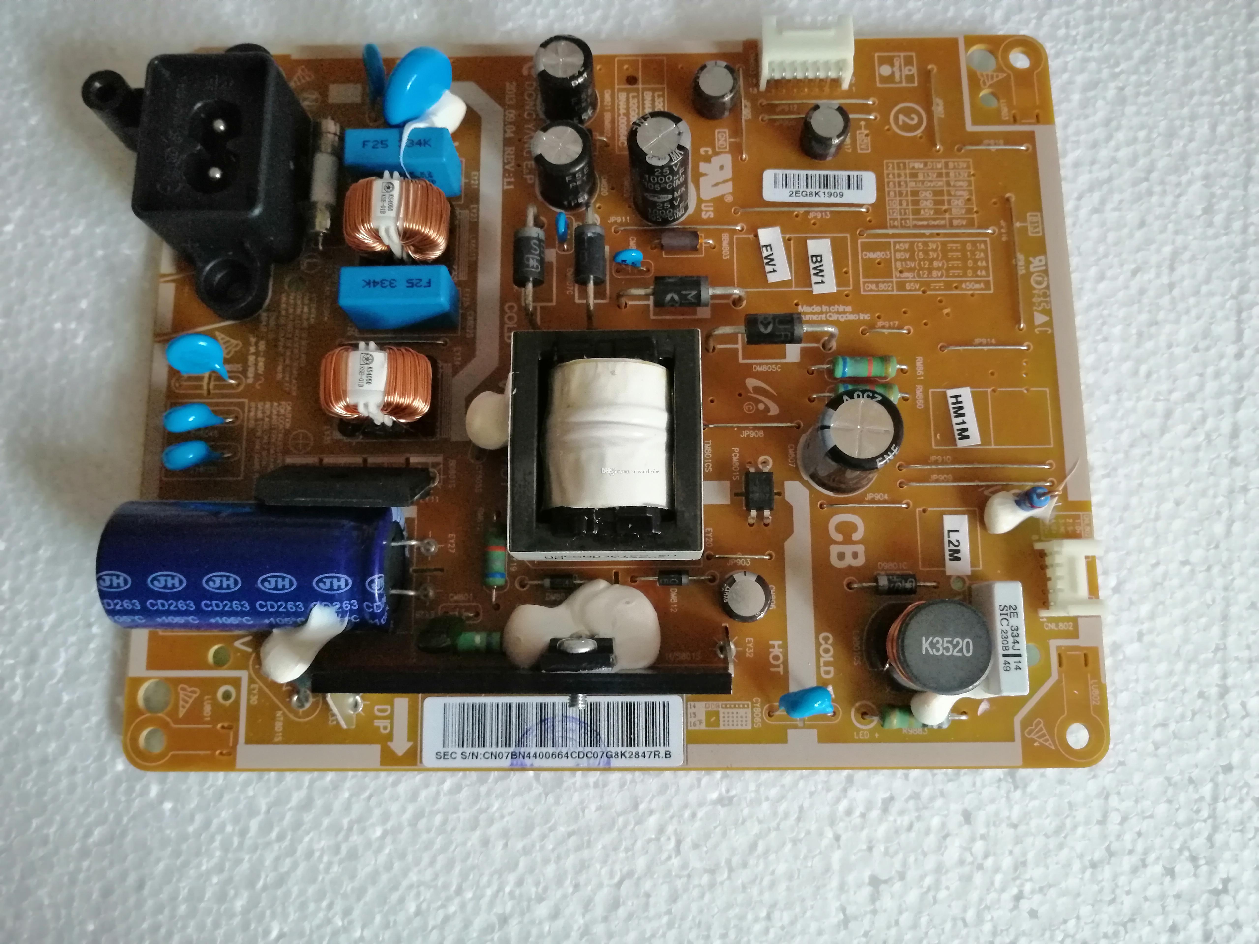 "Yeni Orijinal Samsung 32 Için ""UN32EH4003 L32G0_DDY BN44-00664A BN44-00664B BN44-00664C LED LCD Güç Kaynağı LED Sürücü Kartı Ünitesi"