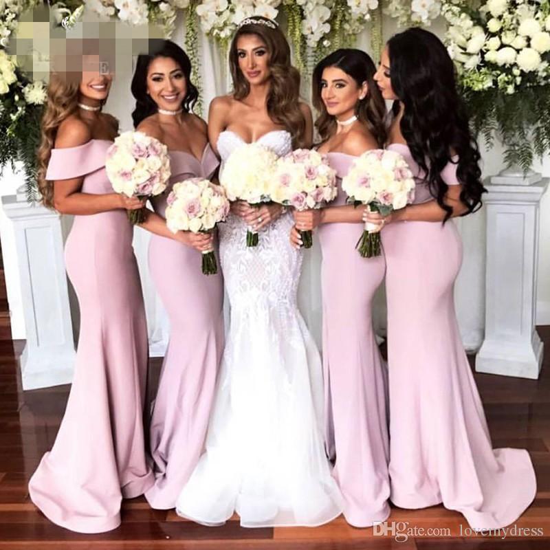 Pink Wedding Dress White Bridesmaids 60 Off Tajpalace Net,Simple Maroon Dress For Wedding Guest