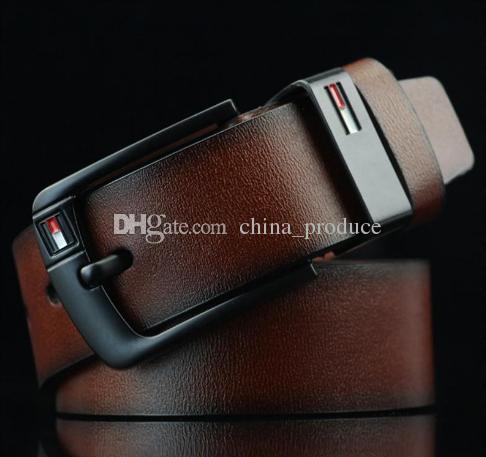 2019 Nuova cintura di design fibbia in pelle cinture per gli uomini Cintura di lusso mens designer cinture cintura di buona qualità