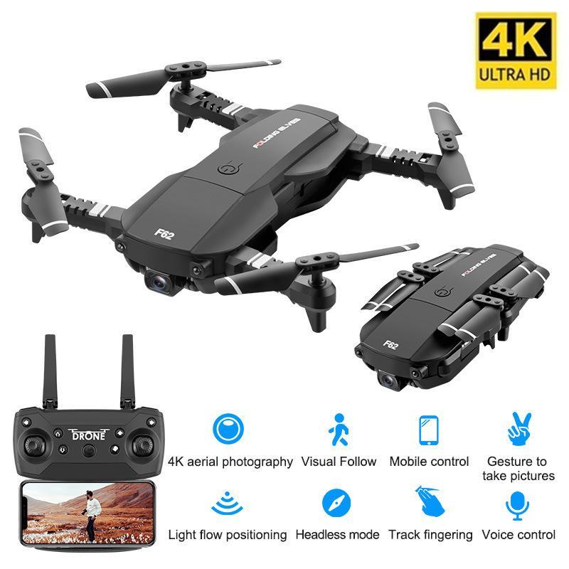 광각 카메라 2.4G 고도 홀드 RC Dron 쿼드 콥터 장난감 선물 110 정도 6 차축 자이로 미니 GPS RC 드론