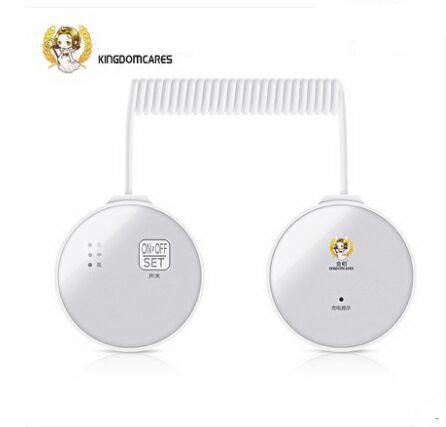 petto elettrico strumento di bellezza (massaggio di vibrazione per eliminare il grasso, il polso onda elettrica, design ergonomico, la regolazione del cambio multiplo)