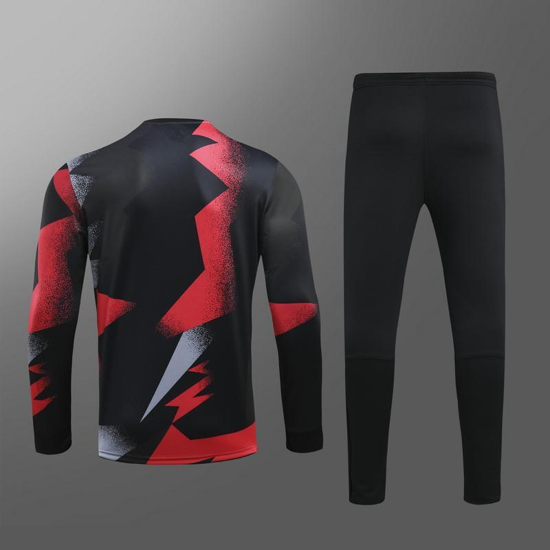 2019 2020 erkek spor giyim ceket 19 20 üst eğitim elbiseleri futbol eğitimi yüksek kaliteli yetişkin elbise M-XXXL 536 kıyafet çalışan spor