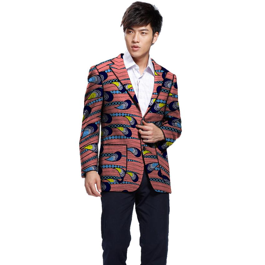 African Men Clothes Embroidery Wedding Party Suits Blazer Fancy Blazers Suit Jackets Formal Suits Tops Coat Dashiki