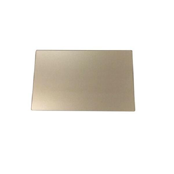 """Original de Ouro Trackpad Touchpad Para Macbook Retina 12"""" A1534 Pre-Owned"""