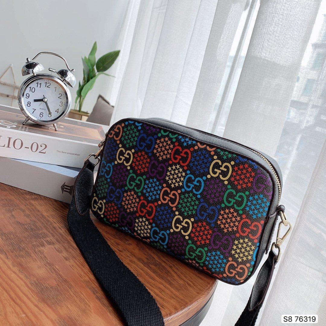 le shopping jour des femmes dame sac à bandoulière de style 2020 créateur de mode croix diagonale bag2945- * 23er1 * 228 * 1903-E345