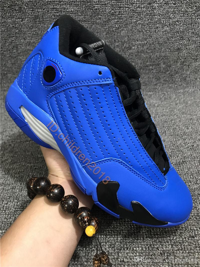 14 14s Basketball Shoes For Men Brand